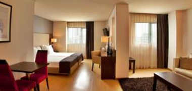hoteles dublin