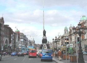 Centro Dublin