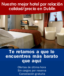 Hoteles Booking Dublin